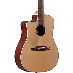 Fender Sonoran SCE Left-Handed Acoustic Guitar (0968605021)