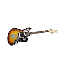 Fender Special Edition Jaguar Thinline Electric Guitar (USED004001 0250700500)