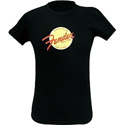 Fender Spotlight Women's T-Shirt (9190042606)