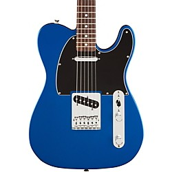Fender Standard Telecaster Satin Electric Guitar (0140142573)