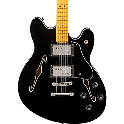 Fender Starcaster Semi-Hollowbody Electric Guitar (0243102506)