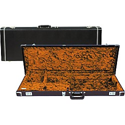 Fender Strat/Tele Left Handed Case (0996103906)