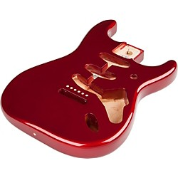 Fender Stratocaster SSS Alder Body Vintage Bridge Mount (0998003709)