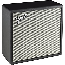 Fender Super-Champ 112 1x12 Guitar Speaker Cabinet (2223200000)