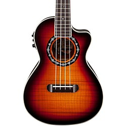 Fender T-Bucket Acoustic-Electric Ukulele (0968650020)