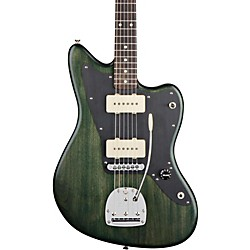 Fender Thurston Moore Jazzmaster Electric Guitar (USED004000 115200750)