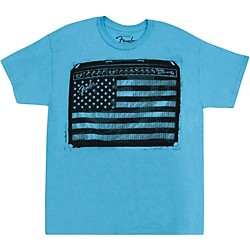 Fender Twin Flag T-Shirt (9101324506)