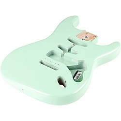 Fender USA Stratocaster HSS Alder Body Vintage Bridge Mount (0998002757)