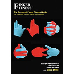 Finger Fitness The Advanced Finger Fitness Guide DVD (AFFG)