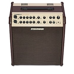 Fishman Loudbox Performer 180W Acoustic Guitar Combo Amp w/ Effects (PRO-LBX-700)