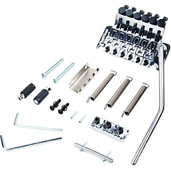 Floyd Rose Original Series Left Handed Tremolo Bridge with L2 Nut (FRT-100LL2)