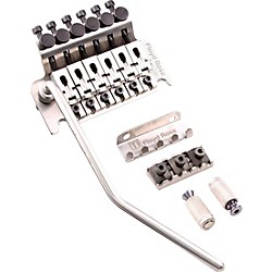 Floyd Rose Titanium Tremolo Bridge Kit with R2 Nut (FRTTIR2)