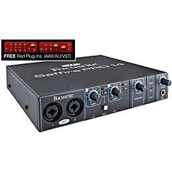 Focusrite Saffire Pro 14 Audio interface (USED004000 AMS-SAFFIREPRO)