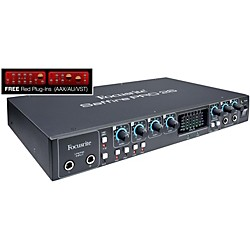 Focusrite Saffire Pro 26 Audio Interface (USED004000 Saffire Pro 26)
