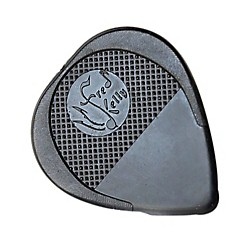 Fred Kelly Picks Nylon Flat Guitar Picks 36pcs (N4-H-36)