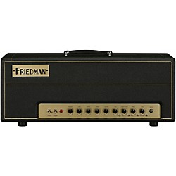 Friedman Brown Eye 100W 2CH Tube Guitar Head (USED004000 BROWN EYE 100)
