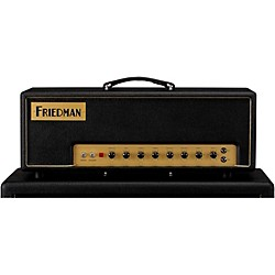 Friedman SmallBox 50W 2-Channel Tube Guitar Amp Head (SMALL BOX HEAD)