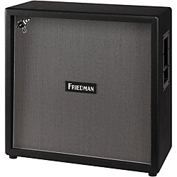 Friedman Steve Stevens Signature 4x12 Closed-Back Guitar Cabinet with Celestion Vintage 30's (STEVE STEVENS 412)