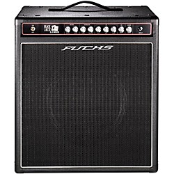 Fuchs Black Jack 1x12 21w Tube Guitar Combo Amp (BLACKJACKCOMBOSTD)