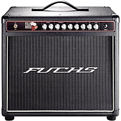 Fuchs Full House 50w Tube Guitar Combo Mini-Amp (FULLHOUSECOMBOMINI)