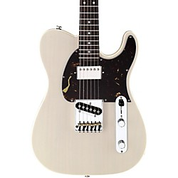 G&L ASAT Classic Bluesboy Electric Guitar (USED004000 GC-ASTCB-BLOND)