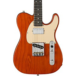 G&L ASAT Classic Bluesboy Electric Guitar (USED004000 GC-ASTCB-CLROR)