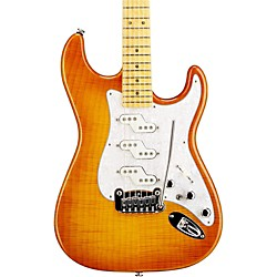 G&L Comanche Electric Guitar (GC-COM-HNYBST-MP)