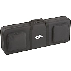 G&L Padded Molded Guitar Case for G&L Fiorano Guitars (080011-000)