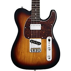 G&L Tribute ASAT Classic Bluesboy Electric Guitar (USED004001 TI-ACB-120R20R)