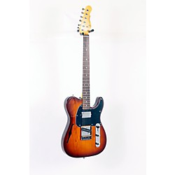 G&L Tribute ASAT Classic Bluesboy Semi-Hollow Electric Guitar (USED005027 TI-ACB-S24R24R)