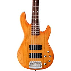 G&L Tribute M2500 5-String Electric Bass (USED004002 TI-M25-120R38R)