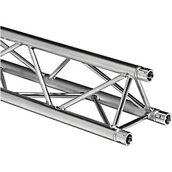 GLOBAL TRUSS 8.20 Foot Triangular Truss (TR4080)