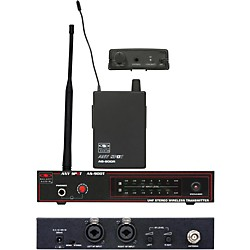 Galaxy Audio AS-900 Personal Wireless System (USED004000 AS-900K1)