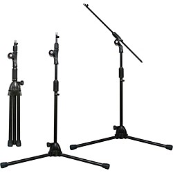 Galaxy Audio MST-C60 Standformer Microphone Stand (MST-C60)