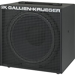 Gallien-Krueger 112MBX Extension Cab for Micro Bass (301-0180-B USED)