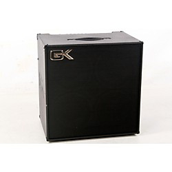 Gallien-Krueger MB410 500W 4x10 Ultralight Bass Combo Amp (USED005011 303-0720-A)