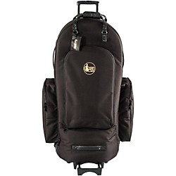 Gard 4/4 Medium Frame Tuba Wheelie Bag (63-WBFSK)