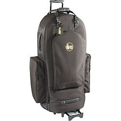 Gard 4/4 Small Frame Tuba Wheelie Bag (62-WBFSK)