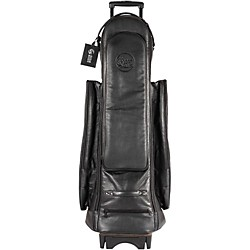 Gard Bass Trombone Wheelie Bag (24-WBFLK)