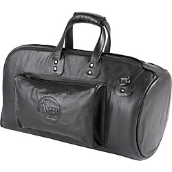 Gard Deluxe Leather Flugelhorn Gig Bag (2-LK)