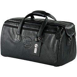 Gard Deluxe Leather Triple Trumpet Gig Bag (7-LK)