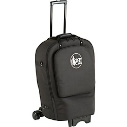 Gard Fixed Bell French Horn Wheelie Bag (41-WBFLK)