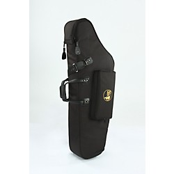 Gard Mid-Suspension EM Low A Baritone Saxophone Gig Bag (106-MSK)
