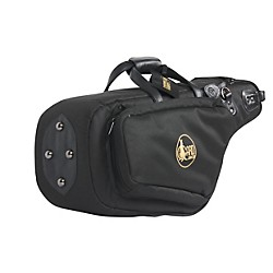Gard Mid-Suspension EM Wide Neck Pocket Alto Saxophone Gig Bag (111-MSK)