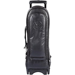 Gard Single Trumpet Wheelie Bag (1-WBFLK)