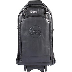 Gard Triple Trumpet Wheelie Bag (11-WBFLK)