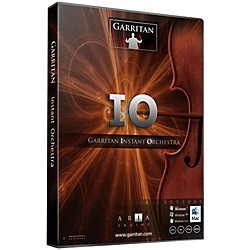 Garritan Instant Orchestra Software Download (1113-12)