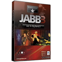 Garritan Jazz and Big Band 3 Software Download (1113-13)