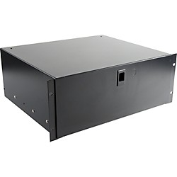 "Gator 14.2"" Deep Drawer with Diced Foam Interior (GE-DRAWER-4UDFM)"