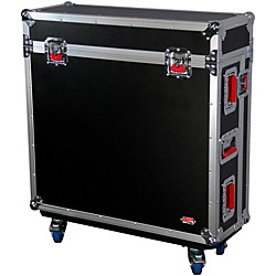 Gator ATA Wood Flight Case for SoundCraft Si Expression Mixing Console (G-TOUR-SIEXP-24)
